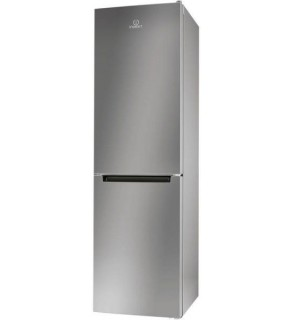 Combina frigorifica Indesit LR8 S1 S