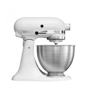 Mixer cu bol Kitchen Aid 5KSM45EWH
