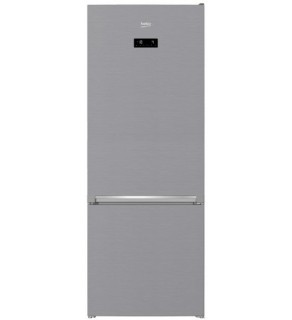 Combina frigorifica Beko RCNE560E30ZXB