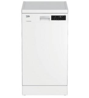 Masina de spalat vase slim Beko DFS39130W