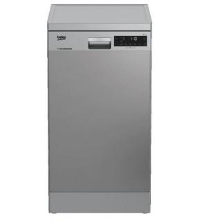 Masina de spalat vase slim Beko DFS39130X