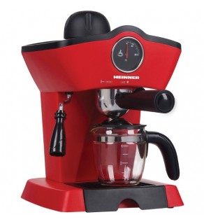 Espressor cafea Heinner HEM-200RD
