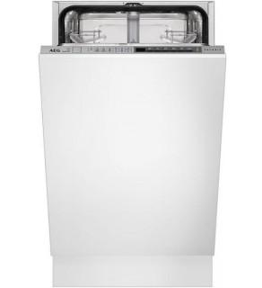 Masina de spalat vase Aeg FSE83400P