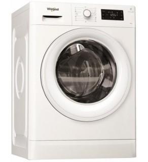 Masina de spalat rufe Whirlpool FWG81284W