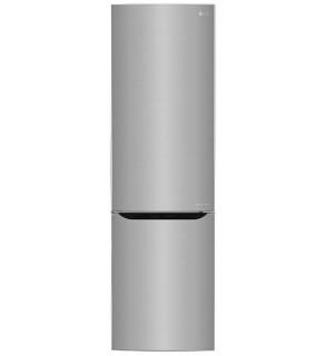Combina frigorifica LG GBP20PZCZS