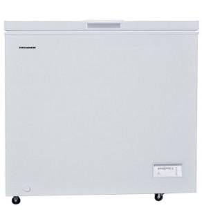 Lada frigorifica Heinner HCF-205NHF+