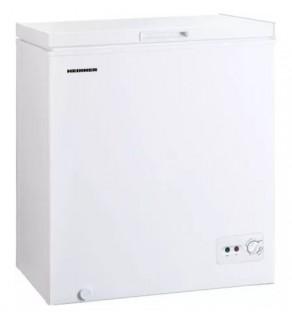 Lada frigorifica Heinner HCF-M142CF+