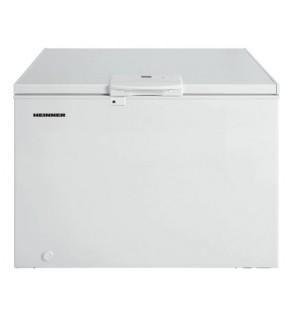 Lada frigorifica Heinner HCF-M250EE++