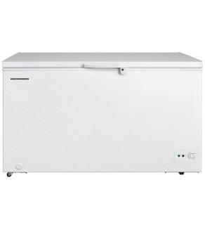 Lada frigorifica Heinner HCF-M418CA+