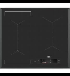Plita electrica incorporabila Aeg IAE64841FB
