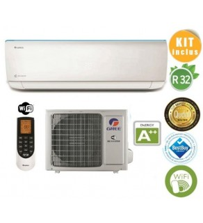 Aer conditionat Gree GWH09AAB-K6DNA4A