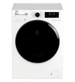 Masina de spalat rufe Beko WTV9744XDW