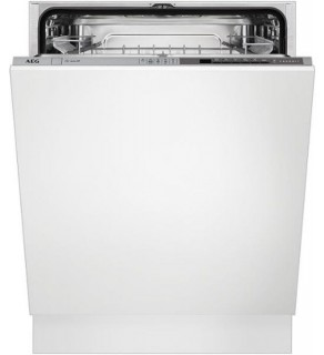 Masina de spalat vase Aeg FSE53600Z