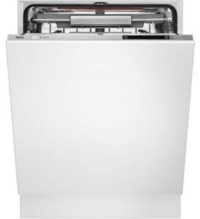 Masina de spalat vase Aeg FSK93800P