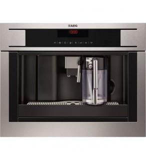 Espresso incorporabil Aeg PE4571-M
