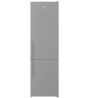 Combina frigorifica Beko RCNA406E41ZXB
