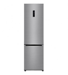 Combina frigorifica LG GBB72PZDZN