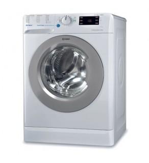 Masina de spalat rufe Indesit BWE 71253X WSSS