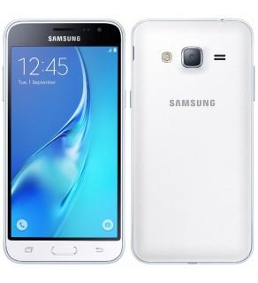 Smartphone Samsung Galaxy J3 8GB (J320F model 2016) DS White