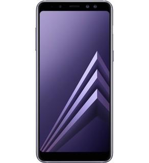 Telefon mobil Samsung Galaxy A8 (A530F model 2018) DS Grey