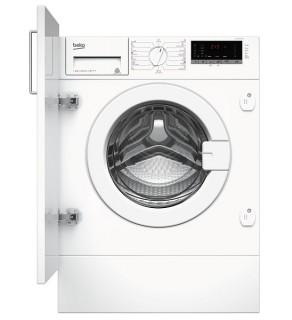 Masina de spalat rufe Beko WITV8712X0W
