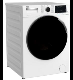 Masina de spalat rufe Beko WTV10746XDW