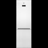 Combina frigorifica Beko RCNA400E30ZW
