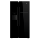 Frigider side by side Beko GN162420P
