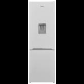 Combina frigorifica Heinner HC-V270WDF+