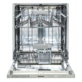 Masina de spalat vase incorporabila Heinner HDW-BI6092TE++
