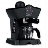 Espressor manual Heinner Retro Effect HEM-200BK