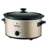Slow Cooker Heinner HSCK-C35CR