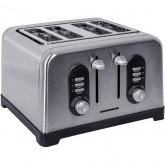 Prajitor de paine Heinner HTP-BK1400XMC