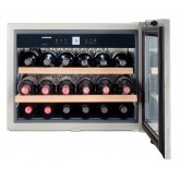 Racitor de vinuri Liebherr WKEes 553