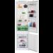 Combina frigorifica incorporabila Beko BCHA306E4SN