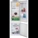 Combina frigorifica incorporabila Beko BCNA275E31SN